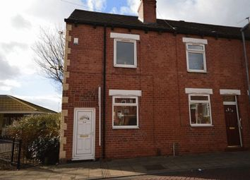 2 bed terraced house to rent in Cannon Street, Castleford WF10
