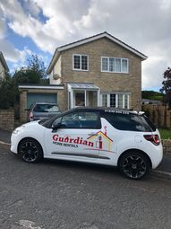 Thumbnail 3 bed detached house to rent in Grove Drive, Pembroke