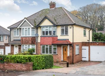 3 bed semi-detached house for sale in Croham Valley Road, Selsdon, South Croydon CR2