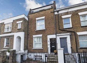 Thumbnail 2 bed terraced house to rent in Hammersmith Bridge Road, London