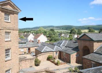Thumbnail 3 bed flat for sale in Long Street, Williton, Taunton