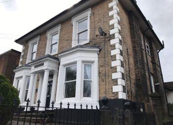 Thumbnail 1 bed flat to rent in Grange Court Waterloo Road, Cobridge, Stoke On Trent