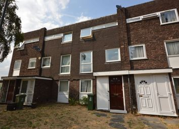 Thumbnail 2 bed flat for sale in Lanridge Road, Abbey Wood, London