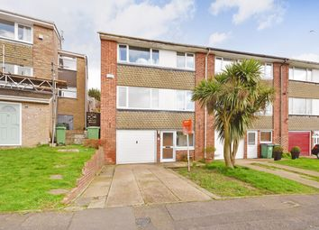 3 bed end terrace house for sale in Brambley Crescent, Folkestone CT20