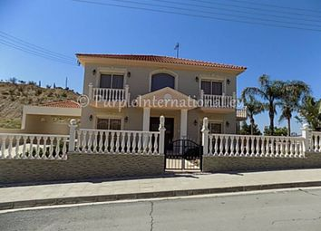 Thumbnail 4 bed villa for sale in Agios Athanasios, Cyprus