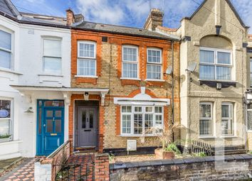 Thumbnail 3 bed terraced house for sale in Hibbert Road, London
