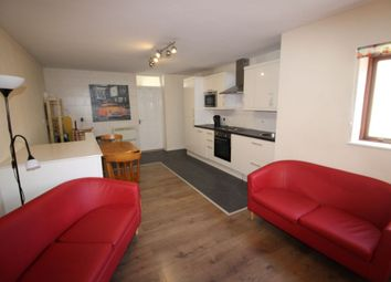 Thumbnail 4 bed flat to rent in A Far Gosford Street, Coventry