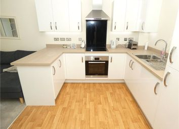 Thumbnail 1 bed flat for sale in Mallard Close, Southam, Warwickshire