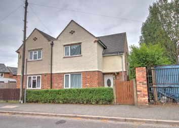 Thumbnail 3 bed semi-detached house for sale in Napier Street, Derby