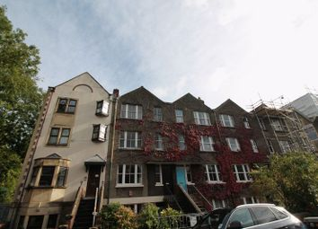Thumbnail 2 bed flat to rent in Top Floor Flat, Eastfield Road, Cotham, Bristol