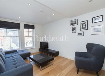 Thumbnail 2 bed flat for sale in Marlborough House, Hampstead, London