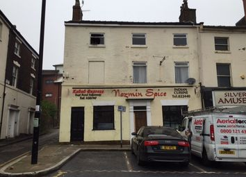 Thumbnail Restaurant/cafe for sale in 32 Market Place, Burslem, Stoke On Trent, Staffordshire