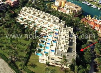 Thumbnail 2 bed apartment for sale in Beach Apartments, Sotogrande Costa, Andalucia, Spain