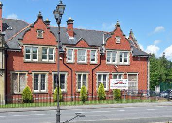 Thumbnail 4 bed terraced house for sale in High Street, Llandrindod Wells