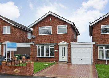 Thumbnail 3 bedroom detached house for sale in Jordan Place, Bradley, Bilston