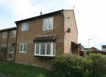 Thumbnail 1 bedroom semi-detached house to rent in Springley Road, Bridgwater