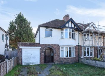 4 bed semi-detached house to rent in London Road, Headington OX3