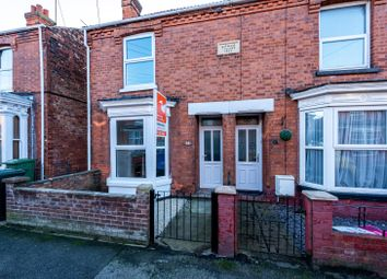 Thumbnail 3 bed semi-detached house for sale in Hartley Street, Boston