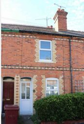 Thumbnail 2 bed terraced house to rent in Norton Road, Reading, Berkshire