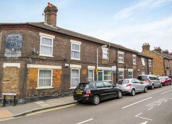 Thumbnail 1 bed property for sale in The Old Bakery, Cowper Street, Luton