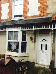 Thumbnail 2 bedroom terraced house to rent in St Andrews Villa, Princes Road, Hull