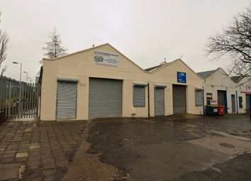 Thumbnail Light industrial for sale in Queen Elizabeth Avenue, Glasgow