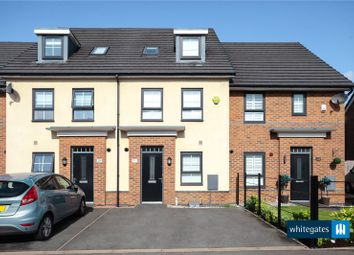 Thumbnail 3 bed terraced house for sale in Deanland Drive, Liverpool, Merseyside