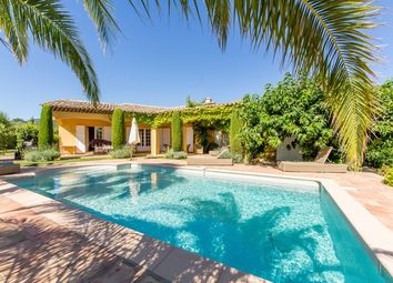 Thumbnail 3 bed villa for sale in Med703Vc, Grimaud: At The Entry Of The Village, France