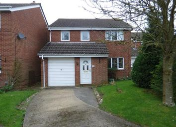 Thumbnail 4 bed detached house for sale in Ruskin Road, Kingsthorpe, Northampton, Northamptonshire
