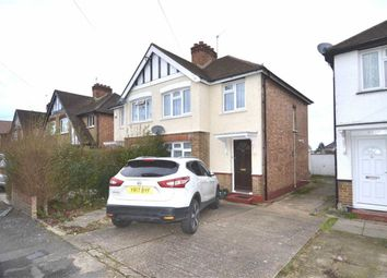 Thumbnail 3 bed property to rent in Clifton Gardens, Uxbridge, Middlesex