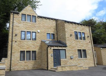 Thumbnail 1 bedroom flat to rent in Manchester Road, Huddersfield