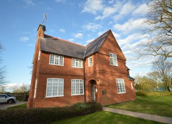 Thumbnail 1 bed flat for sale in The Drive, Countesthorpe, Leicester