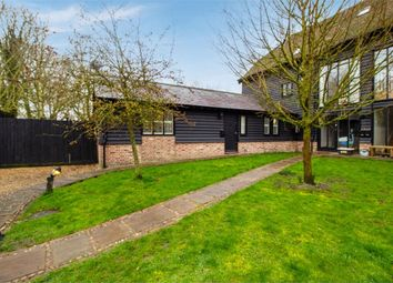 Thumbnail 1 bed semi-detached bungalow for sale in 1 Church Barns, Stocking Pelham, Buntingford, Hertfordshire