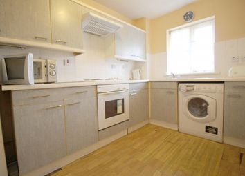 Thumbnail 1 bed flat to rent in Springfield Court, Forsythia Close, Ilford, Essex