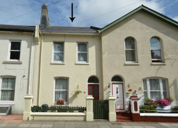 4 bed terraced house for sale in Tor Hill Road, Torquay TQ2
