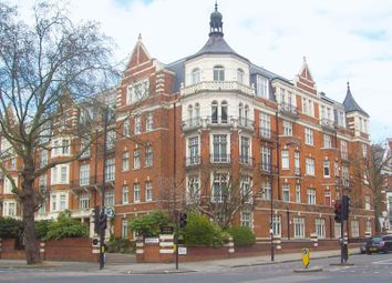 Thumbnail 1 bed flat for sale in Vale Court, Maida Vale, London