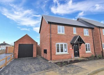 Thumbnail 3 bedroom semi-detached house for sale in Lincoln Road, Dunholme, Lincoln