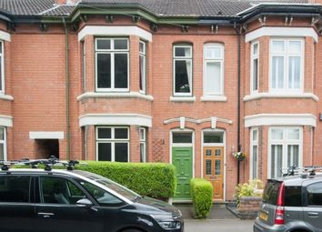 Thumbnail 4 bed terraced house for sale in Eastern Road, Wylde Green, Sutton Coldfield