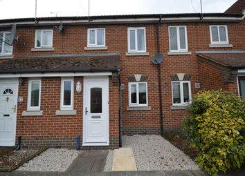 Thumbnail 2 bedroom terraced house to rent in Longford Way, Didcot, Oxfordshire