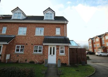 Thumbnail 4 bed semi-detached house for sale in Turnpike Close, Shawclough, Rochdale