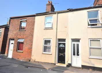 Thumbnail 2 bed terraced house for sale in Portland Place, King's Lynn