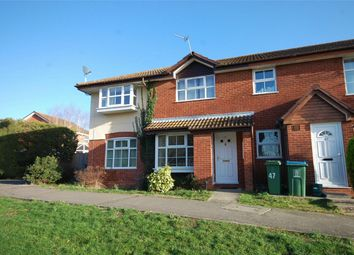 Thumbnail 2 bed terraced house for sale in Dalesford Road, Aylesbury, Buckinghamshire