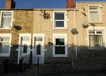 Thumbnail 2 bed terraced house for sale in West Avenue, Bolton-Upon-Dearne, Rotherham, South Yorkshire