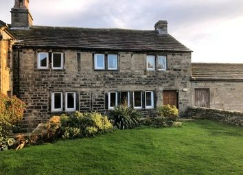 Thumbnail 3 bed property to rent in Yew Tree Cottage, Stocksmoor