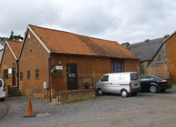 Thumbnail Barn conversion to rent in Capel St. Mary, Ipswich
