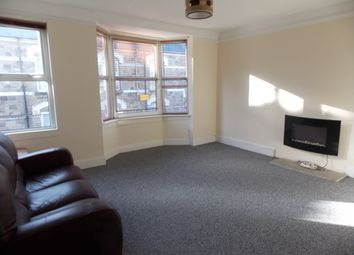 Thumbnail 1 bed flat to rent in Trelowarren Street, Camborne, Cornwall