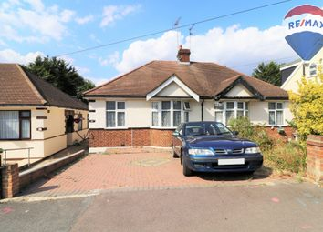 Thumbnail 2 bed bungalow for sale in Amesbury Drive, North Chingford