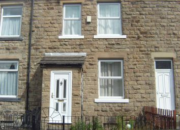 Thumbnail 2 bed terraced house to rent in Lees Hall Road, Thornhill Lees, Dewsbury
