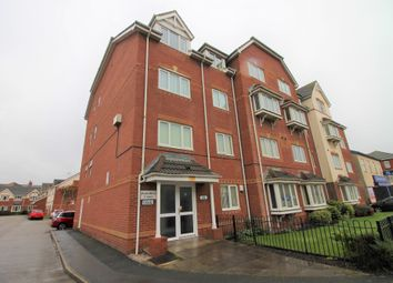 Thumbnail 1 bed flat to rent in Hamilton Court, 49-51 Hornby Road, Blackpool, Lancashire