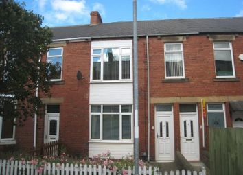 Thumbnail 2 bed flat to rent in Alice Street, Winlaton, Blaydon-On-Tyne